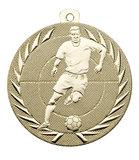 Goedkope voetbal medailles online
