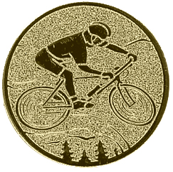 BMX downhill Afslag