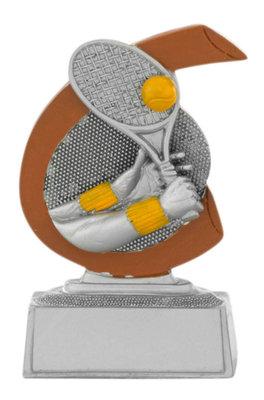 Budget tennis sportprijzen beker