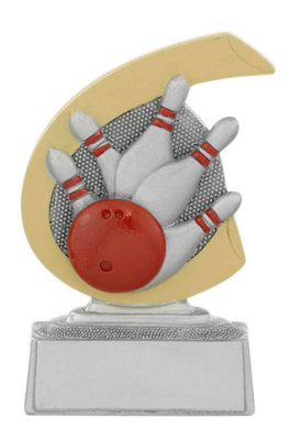 Budget bowling sportprijzen beker