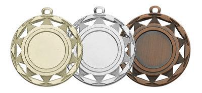 Medaille met speciaal ontwerp