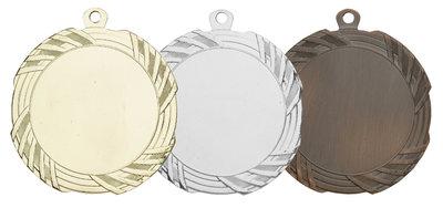 Medaille ijzer 70 Millimeter