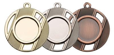 Medaille luxe inclusief afbeelding