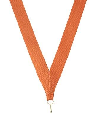 Medaille lint Oranje