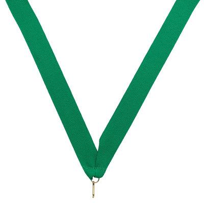 Medaille lint Groen