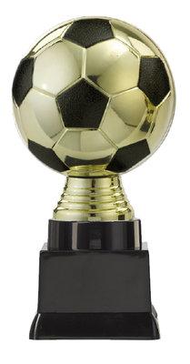 Voetbal beker sportprijs