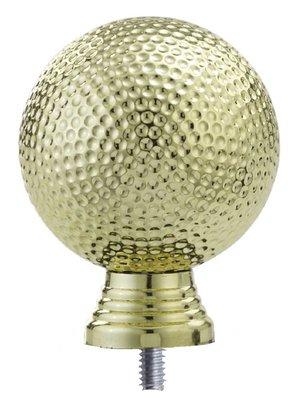 Golf opzetstuk in het goud luxe