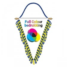 Puntvaan Full colour 40,25 - v.a. € 6,45