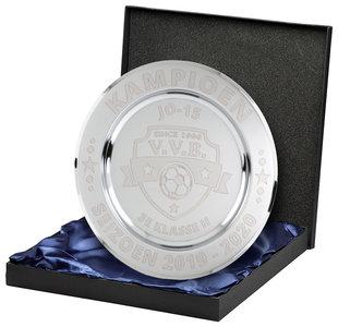Luxe doos voor kampioenschaal D120