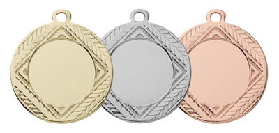 Voordelige medailles