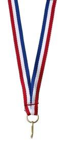 Linten voor medailles online bestellen rood wit blauw