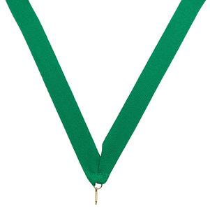 Medaille halslinten